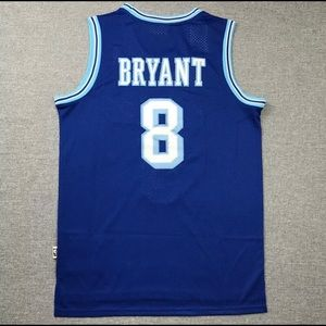 Authentic Kobe Bryant jersey size L